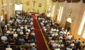 بالصور….قداس في سيدني في ذكرى إستشهاد الرئيس رينيه معوض