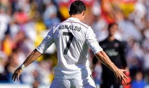 بالصور.. رونالدو يحطم رقما قياسيا جديدا في الدوري الإسباني