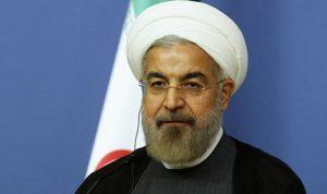 روحاني: الاتفاق النووي صفحة جديدة في التاريخ الإيراني