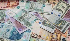 عودة الدولار القوي وتراجع اليورو والذهب