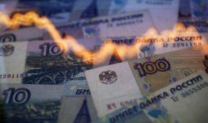 روسيا تواجه أصعب أزمة اقتصادية في تاريخها الحديث