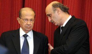 عون لجعجع: تكلَّم مع جبران!