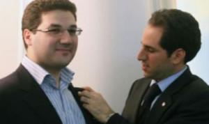"""""""الانباء"""": تباين في وجهات النظر بين نديم وسامي الجميل غيّب الأخير عن احتفال بكفيا"""