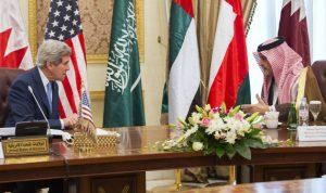 الفيصل يتهم ايران بتشجيع الارهاب
