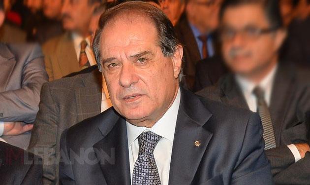 قزي: عمل النازحين السوريين رهن حاجة السوق اللبنانية