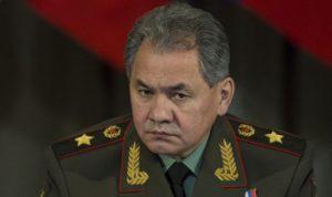 وزير الدفاع الروسي: إنقاذ الطيار الثاني تمّ في عملية خاصة
