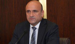 أبي رميا خلال تكريم الصحافي روندو: آمن بان لبنان سيعود حرا