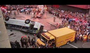 مقتل 51 شخصًا في البرازيل بسقوط حافلة من فوق جرف