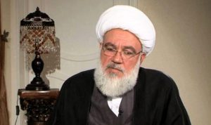 """الطفيلي: المعركة انتهت في سوريا و""""حزب الله"""" ينتحر"""