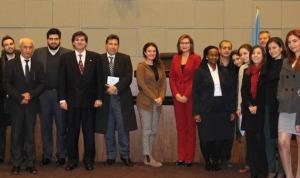 المحكمة الدولية تستكمل دوراتها للمنظمات غير حكومية لبنانية