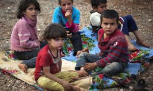 اليونيسكو: 58 مليون طفل في العالم لا يلتحقون بالمدارس