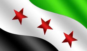المعارضة السورية تسيطر على حاجز السلام في خان شيخون
