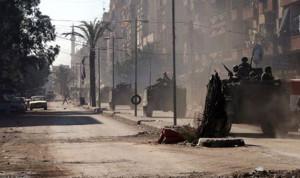 الاشتباكات تتجدّد في طرابلس وحصيلة القتلى والجرحى ترتفع