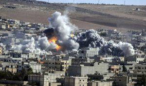 """""""الحرب الثالثة"""" في سوريا مؤجلة أم مستحيلة؟!"""
