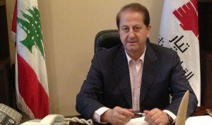 طلال المرعبي: عكار ستبقى حاضنة للشرعية