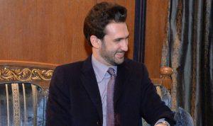 """عن توريث تيمور… وغزل جنبلاط لـ""""حزب الله"""""""