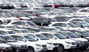 4 % النمو المتوقع لمبيعات السيارات حول العالم خلال العام الحالي