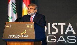 تركيا تعلن انها ستنقب عن النفط في كردستان العراق