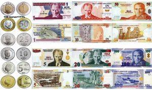 عملة تركيا لأدنى مستوى تاريخي بـ3 ليرات لكل الدولار