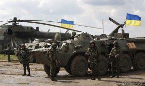 كندا تفرض عقوبات جديدة على روسيا بسبب الازمة الاوكرانية