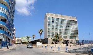 الولايات المتحدة تنوي إعادة فتح سفارتها في كوبا