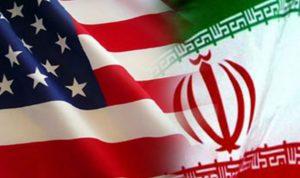 واشنطن تفرض عقوبات جديدة على مصارف وشركات ايرانية
