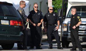 مقتل شرطيين بإطلاق نار في ولاية تكساس الأميركية