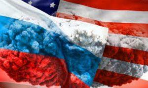"""حرب """"الدبلوماسية"""" بين روسيا واميركا"""