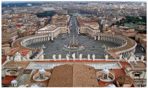 الحراك الرئاسي من معراب إلى الفاتيكان