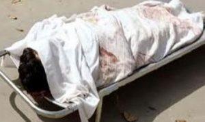 قتيل بحادث سير على طريق عام الهرمل