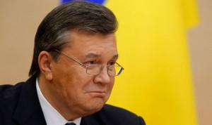 """السجن 13 عاما للرئيس الأوكراني السابق بتهمة """"الخيانة"""""""