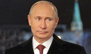 بوتين يؤكد ان الأسد مستعد لتنظيم انتخابات تشريعية مبكرة
