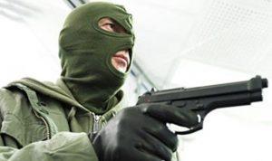 خطف مدير بنك الموارد في شتورة!