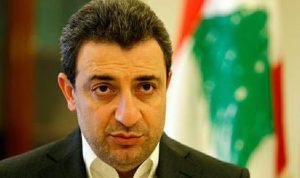 أبو فاعور: لتصدير كمية السكر في مرفأ طرابلس الى بلد المنشأ لانهاء صلاحيته