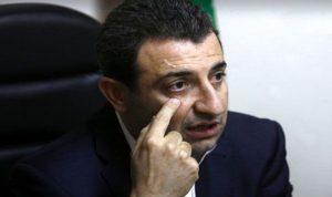 وزير الصحّة: سياسيون وضباط وقضاة يحمون شبكة المصالح