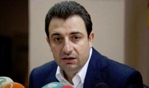 """أبو فاعور: عون و""""التيار"""" شركاؤنا في المصالحة"""