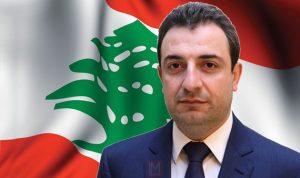 ابو فاعور في مؤتمر نقابة الصيادلة: الأخلاق هي أكثر من نحتاج اليه في لبنان