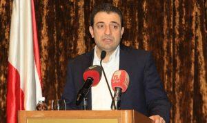 أبو فاعور: نخشى تحوّل التصلّب السياسي إلى تصلّب دستوري