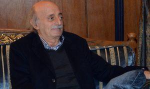 جنبلاط: إيران تعاقبنا وبشار لن يترك لبنان وسينتقم