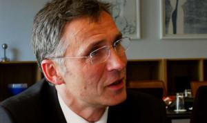 """الأمين العام لحلف شمال الاطلسي: الحلف يسعى الى """"علاقة بناءة"""" مع روسيا"""