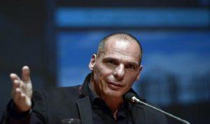 تعيين الاقتصادي يانيس فاروفاكيس وزيرا للمالية في الحكومة اليونانية