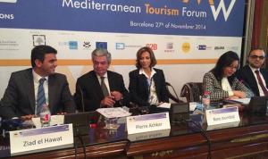 حواط من برشلونة: جبيل هي كانّ الشرق ونحن جاهزون لتفعيل القطاع السياحي